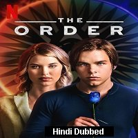 The Order (2020) Hindi Season 2 Complete Watch Online HD Print Free Download