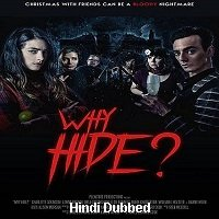 Why Hide? (2018) Hindi Dubbed Full Movie Watch Online HD Print Free Download