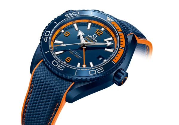 Sports Watches Of Year Omega Seamaster Planet Ocean