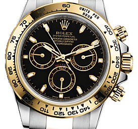 new rolex daytona