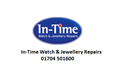 In Time Watch & Jewellery Repairs