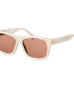 Johnny Loco Sonnenbrille JLE1505 MQ4 54 The Dude