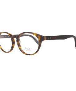 Gant Brille GRA096 M06 48 | GR 103 MTOBLK 48