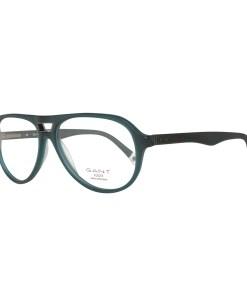 Gant Brille GRA099 L55 54 | GR 5002 MDGRN 54