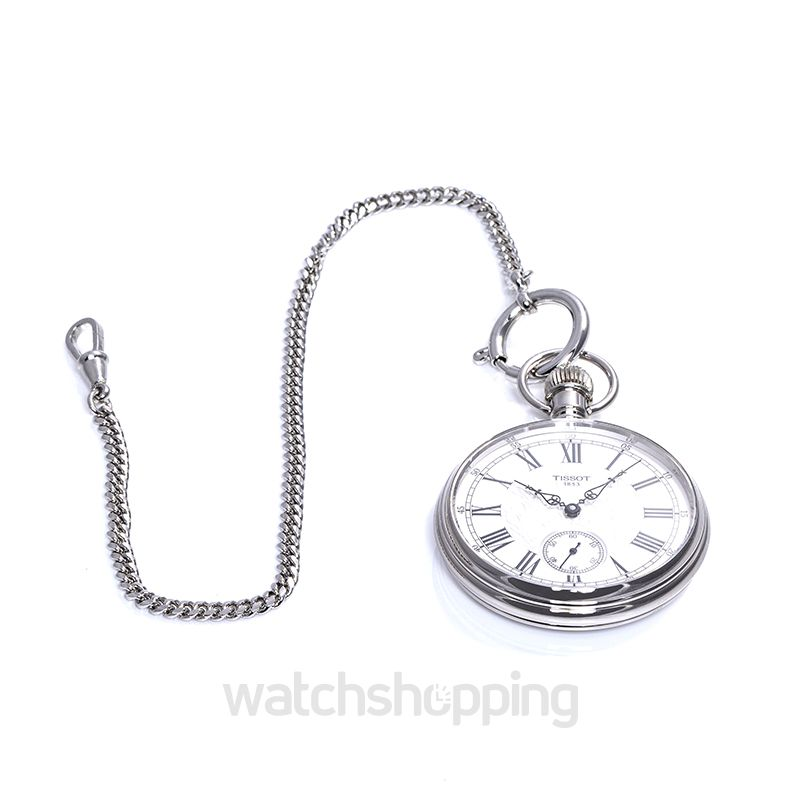 Tissot T-Pocket T861.405.99.033.00 Men's Watch