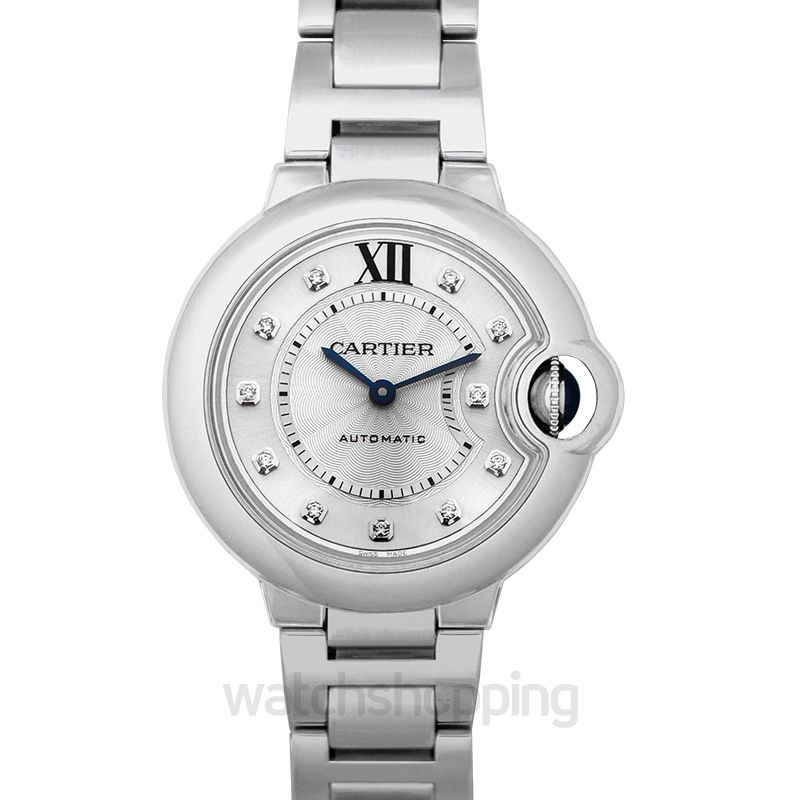 new cartier ballon bleu