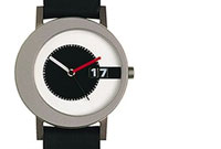 Pierre Junod watch