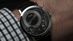 Piaget watch photo