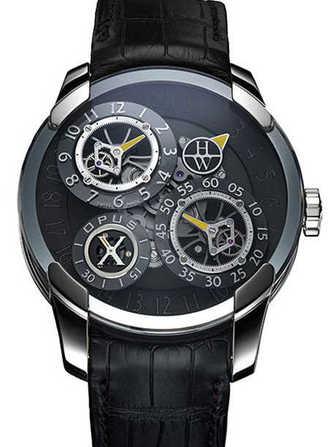 harry winston watches luxury