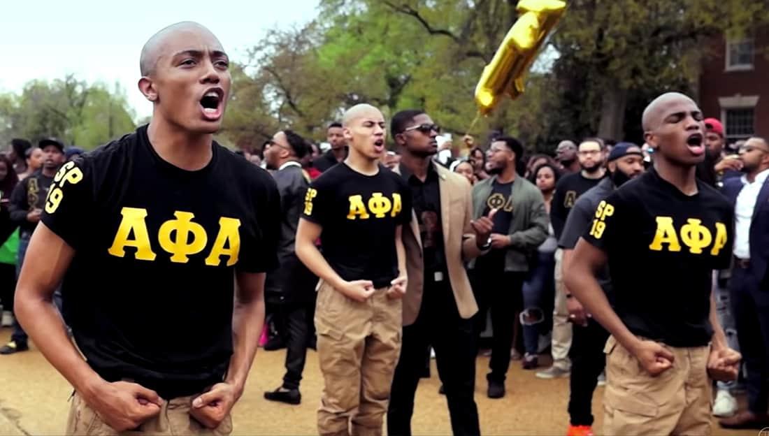 Alpha Delta Psi Fraternity