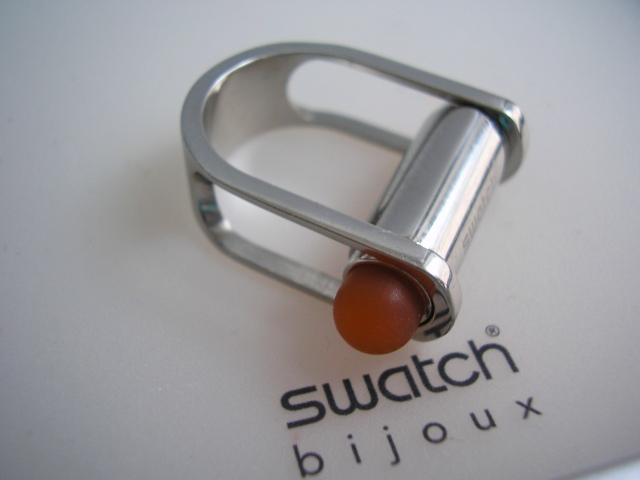Bijoux Feel Ring Beat