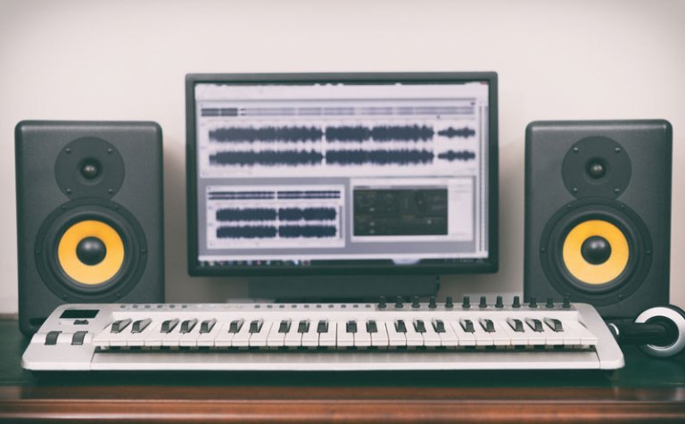 Best Computer For Recording Music At Home