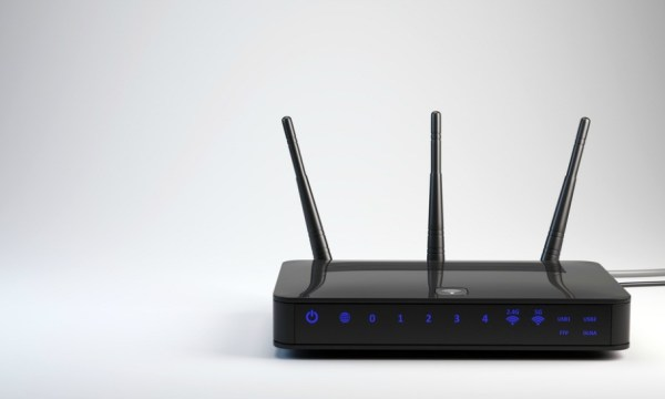 How to Secure a Wireless Router?