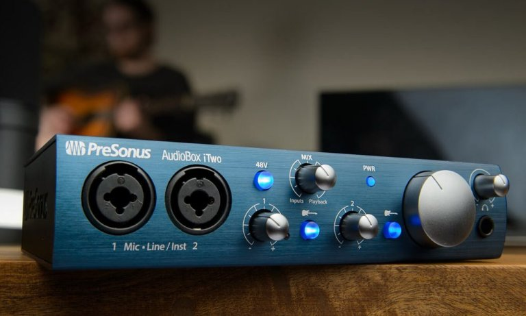Best Audio Interface for Live Performance