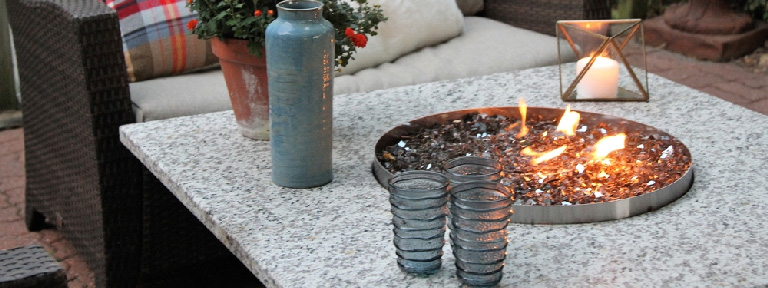 Best Gas Fire Pit Tables