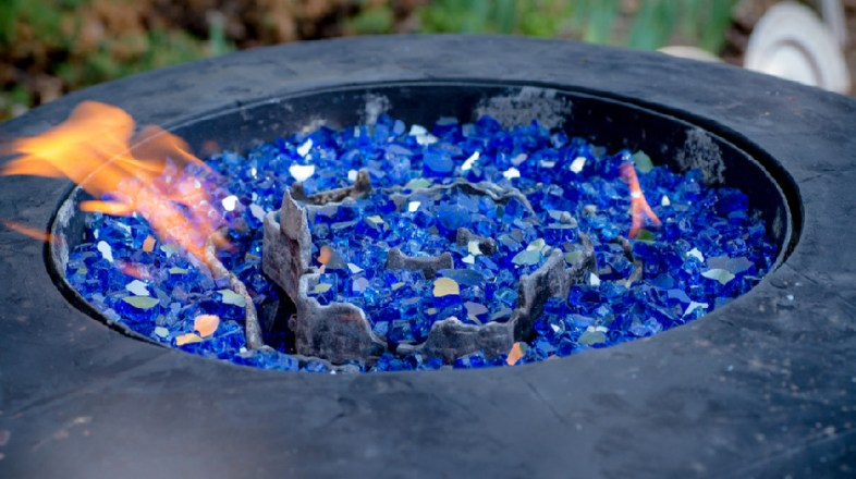 Outdoor Fire Pit Maintenance
