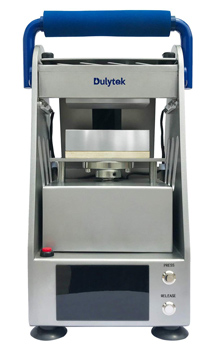 Dulytek DW6000 Hands-Free Electric Heat Press Machine