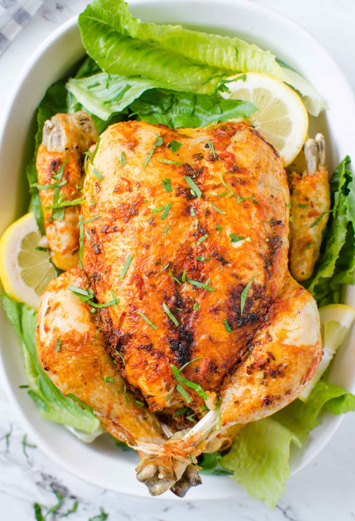 Easy Instant Pot Whole Chicken With Delicious Gravy (in 30 ...