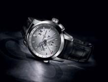 Perpetual Manufacture : le garde-temps éternel !