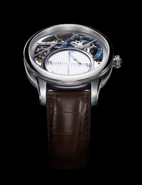Maurice Lacroix Masterpiece Mystery