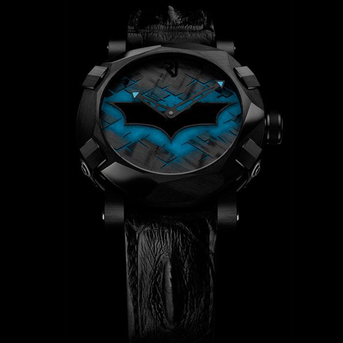 RJ Batman-DNA