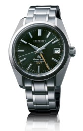 Prix de la Petite Aiguille: Seiko, Grand Seiko Hi-Beat 36000 GMT