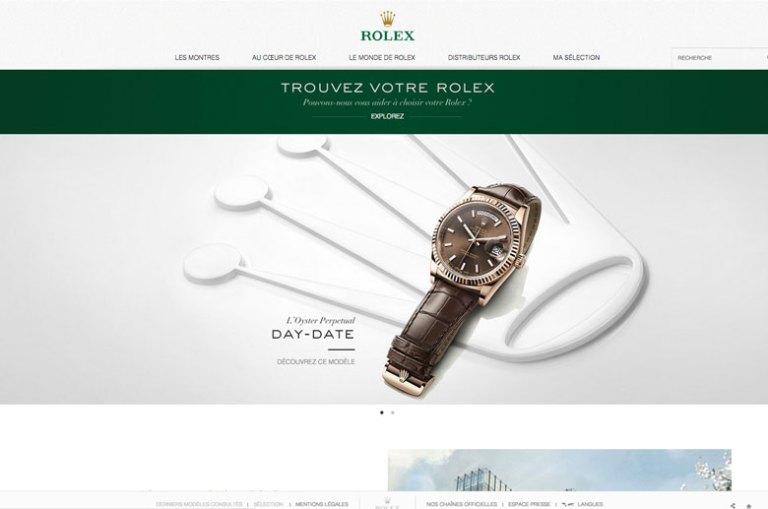 Capture Site Rolex Fevrier 2015
