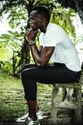 Hublot Big Bang UNICO Usain Bolt montre