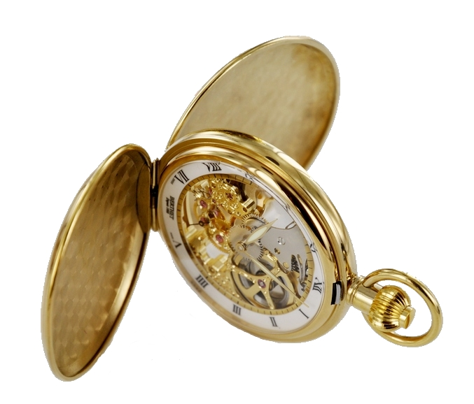 photo d'une montre pendulette de berthet