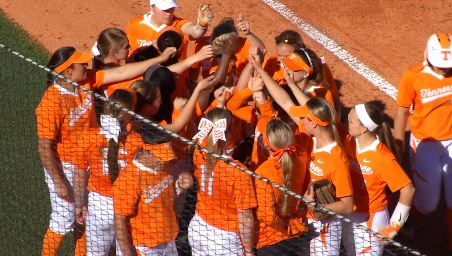 Tennessee Softball_189393