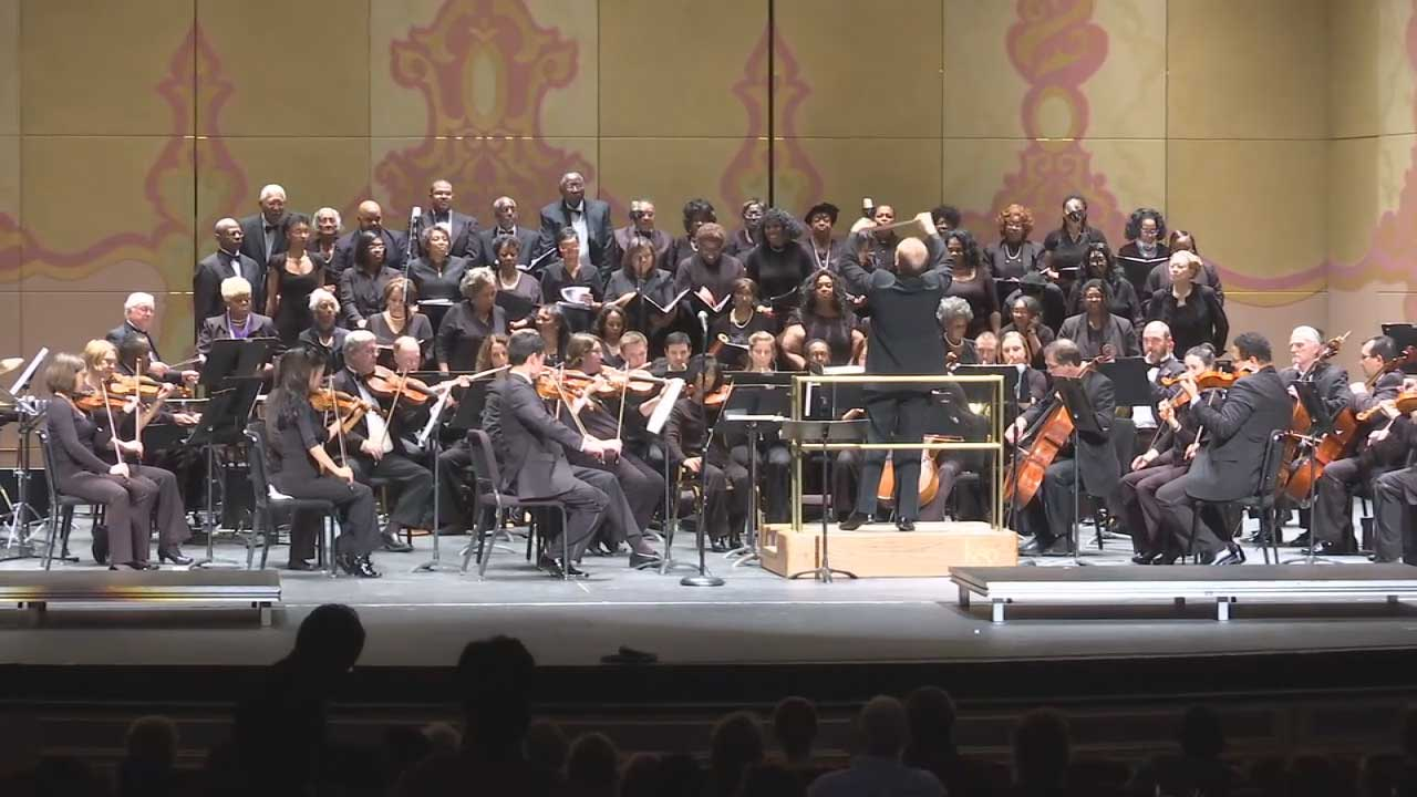 Knoxville Symphony Orchestra celebrates diversity during _A Night With The Arts__44590