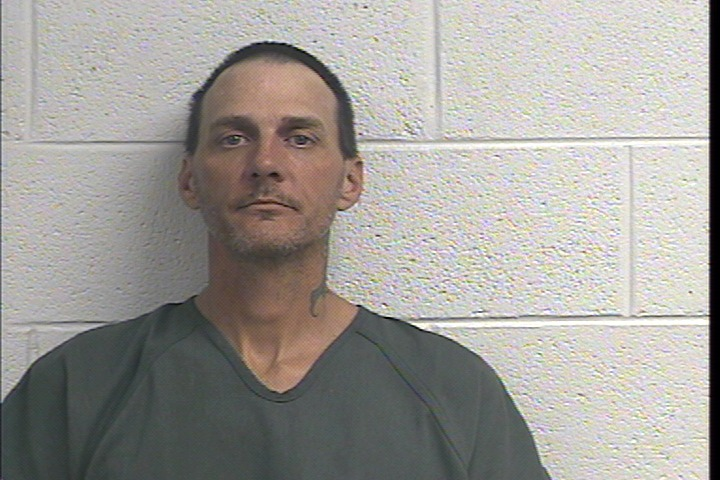 Campbell County inmate escapes hospital, located in nearby