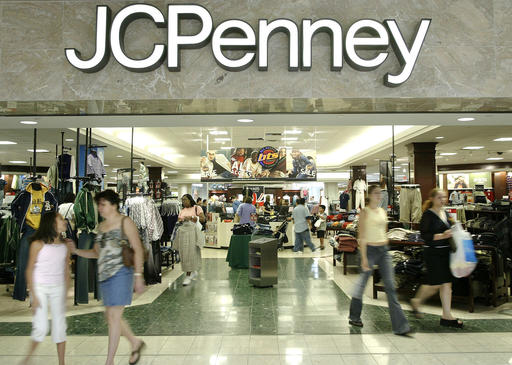 JC Penney Results_272709