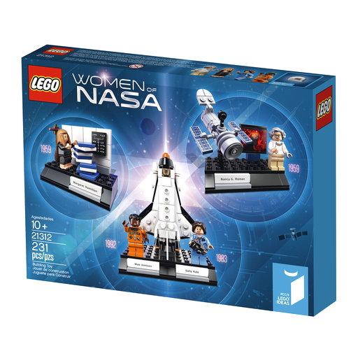 Lego Women of NASA_371669