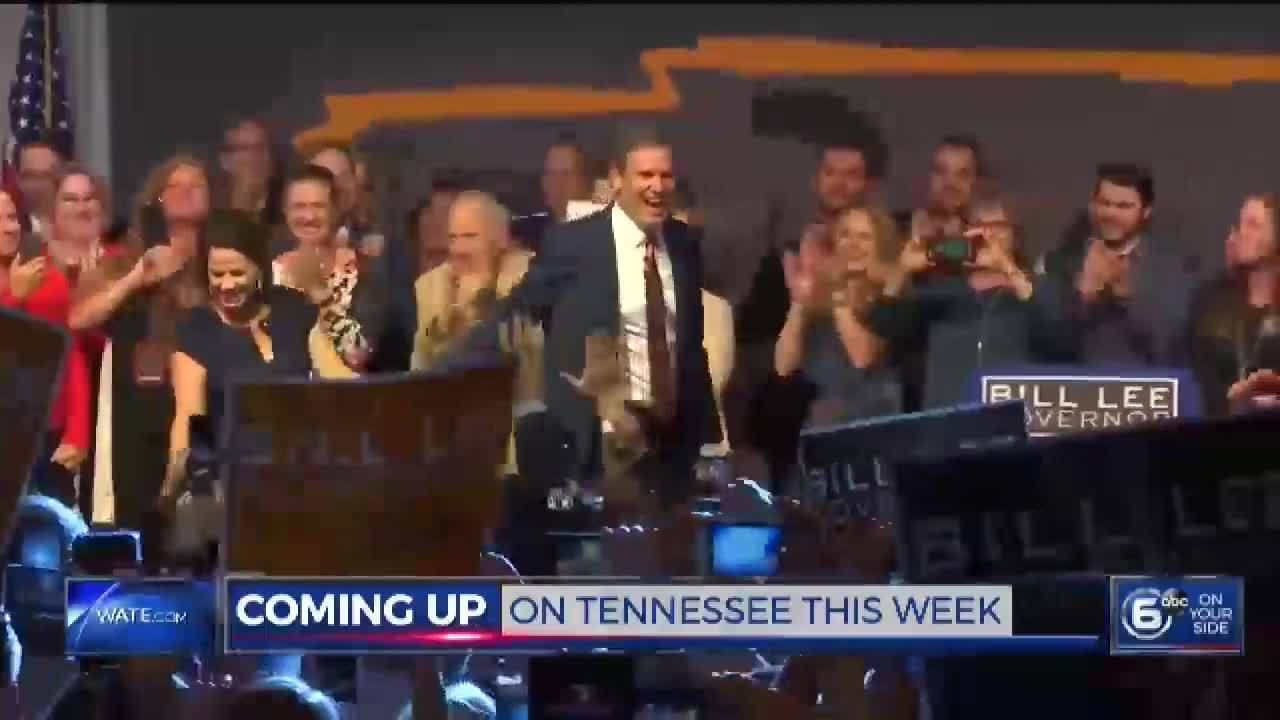 Tennessee This Week - November 11, 2018 - Part 1