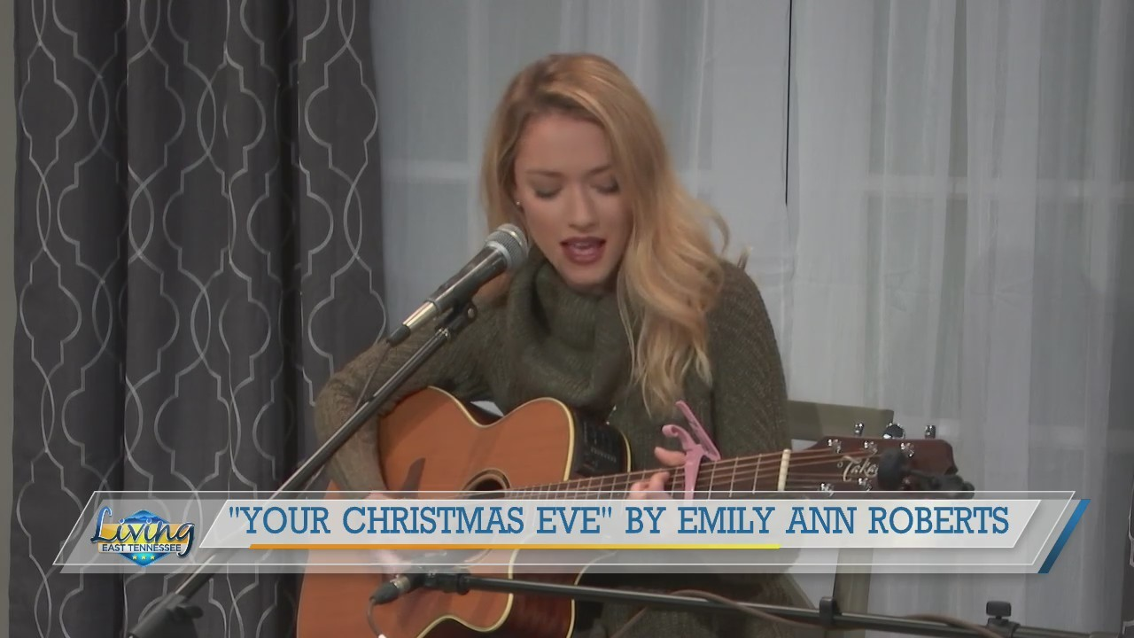 """""""Your Christmas Eve"""" by Emily Ann Roberts"""