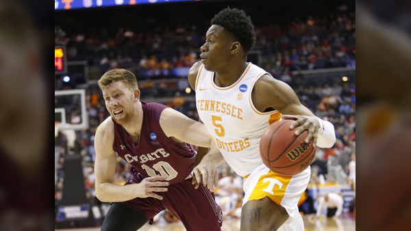 NCAA Colgate Tennessee Basketball_1553285379254