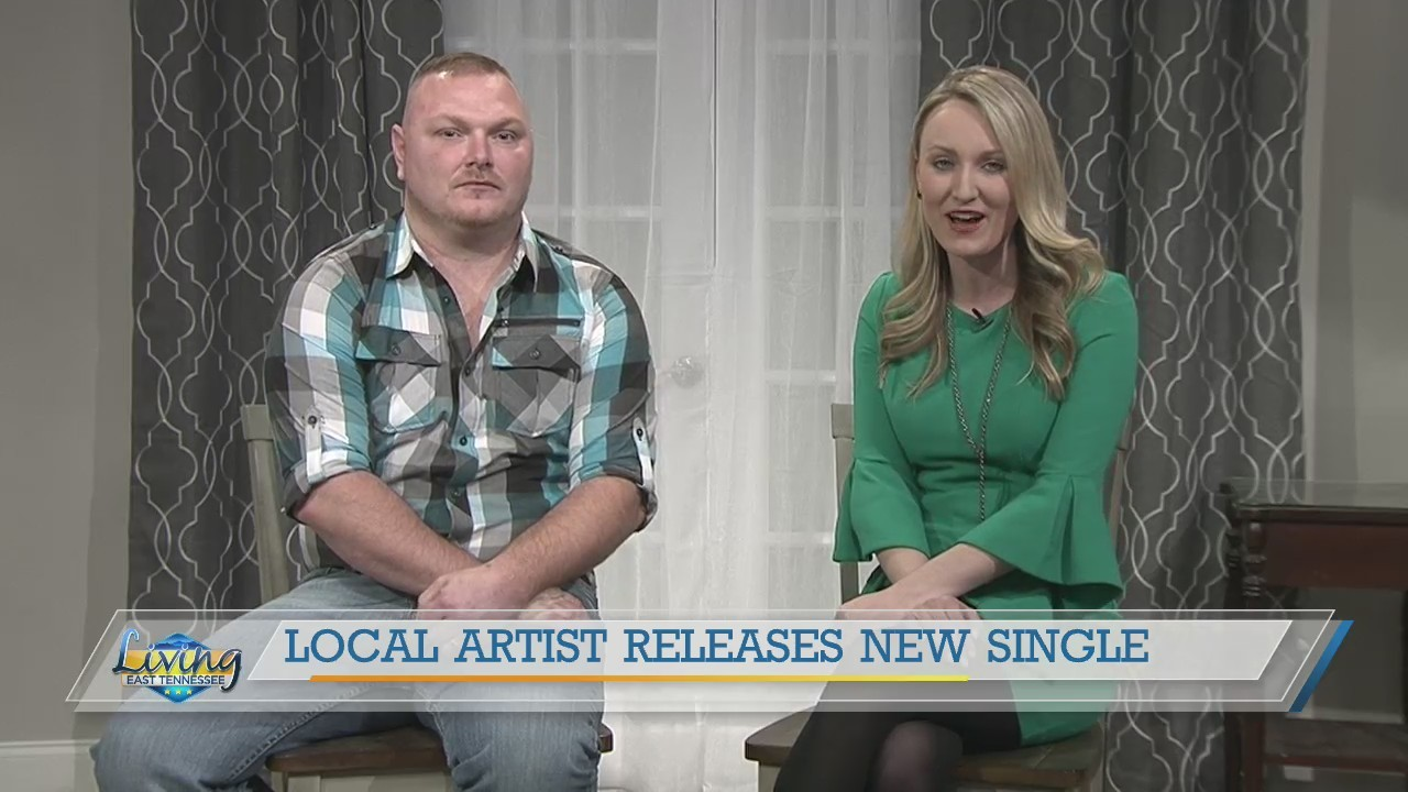 East Tennessee musician Thomas Willard releases new single