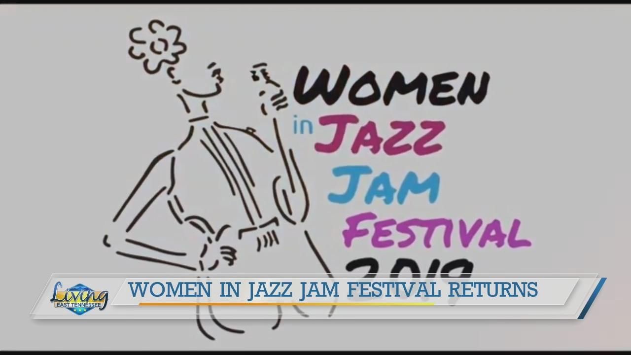 Women in Jazz Jam Festival