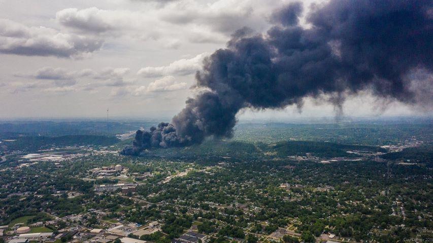 Clay DeFoor drone photo of fire_1556740122341.jpg.jpg