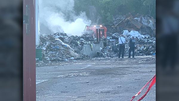 Recycling Facility smoking reports Monday May 6_0506_1557200292957.jpg.jpg