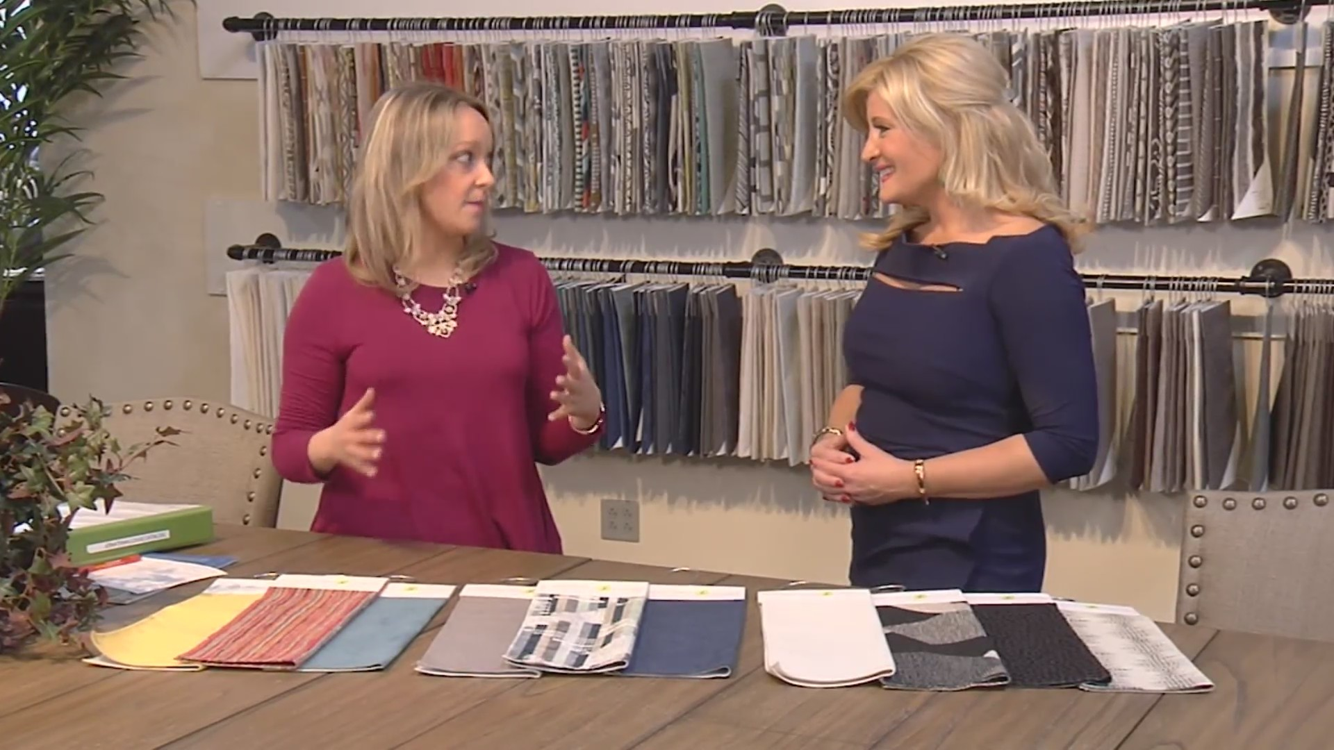 Knoxville Wholesale Furniture fabrics