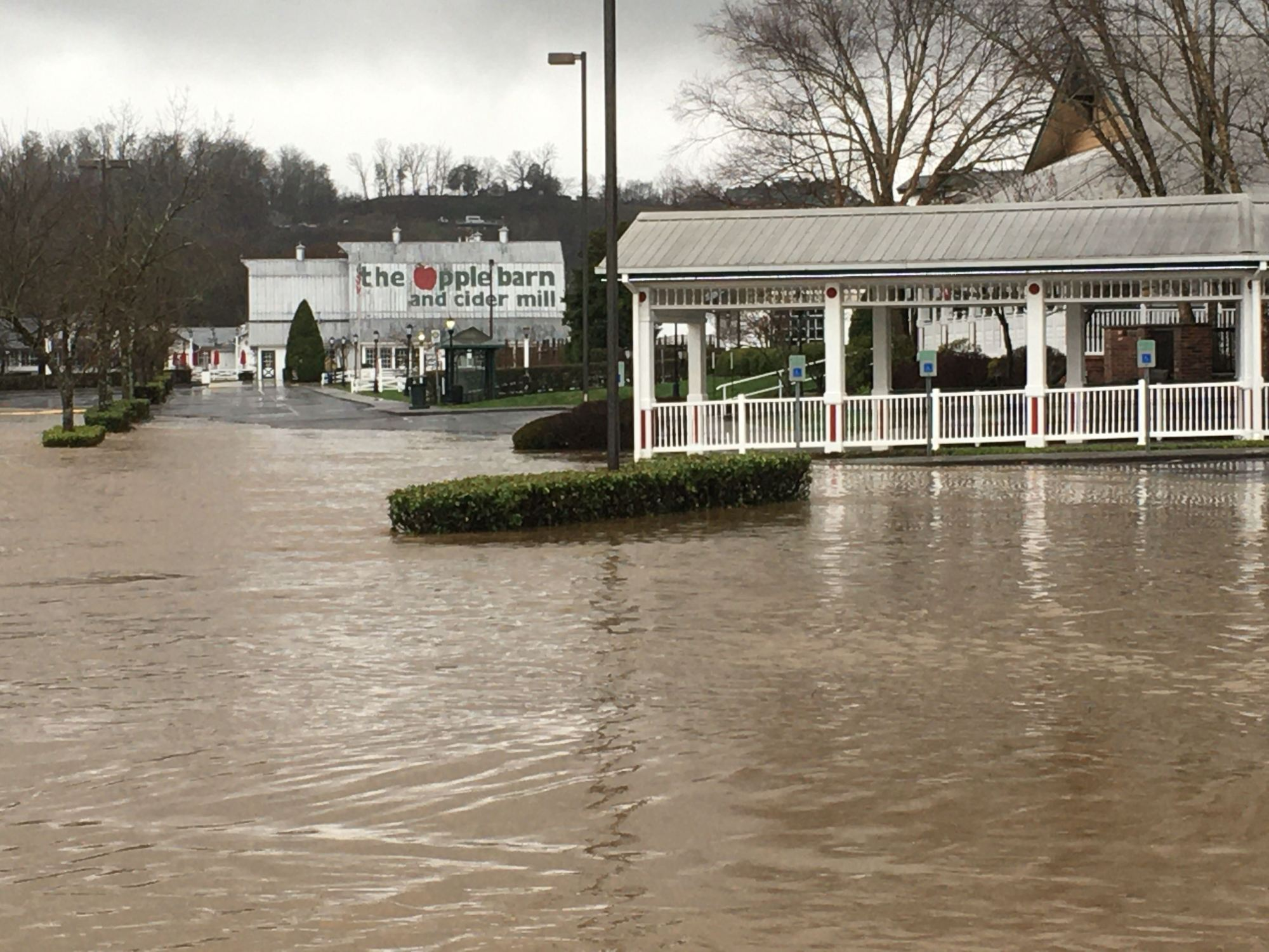PHOTOS: Flooding in East Tennessee - February 2020 | WATE ...
