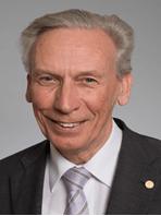 Em. Prof. Helmut Kroiss
