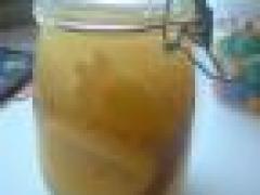 Weggegeven citroenen