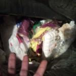 de vuilnis van meneer
