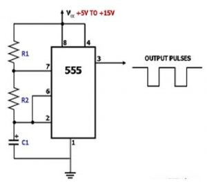 How to Build A Voltage Inverter Circuit, Working and Its