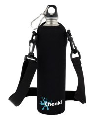 Cheeki Insulated Bottle Cover - 1 Litre