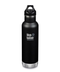 Klean Kanteen Classic Insulated 591ml Black