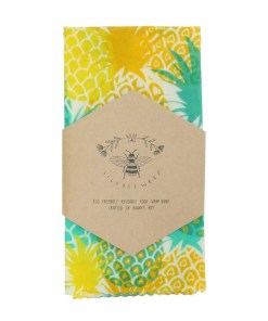 LilyBee Wrap Pineapple